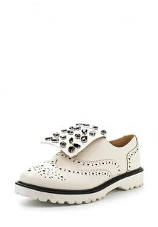 Ботинки Chasse