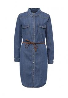 Платье джинсовое Cortefiel