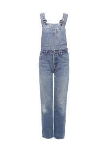 Комбинезон джинсовый Forte Couture