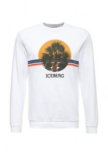 Свитшот Iceberg