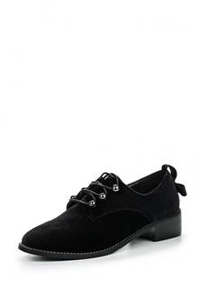 Ботинки Item Black