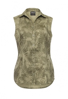 Блуза Jack Wolfskin