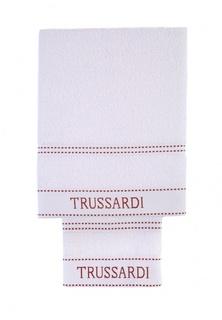 Комплект полотенец 2 шт. Tru Trussardi