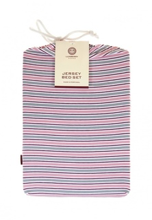 Комплект постельного белья Евро Luxberry