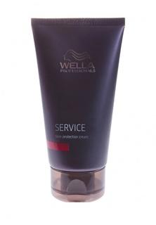 Крем для защиты кожи головы Wella