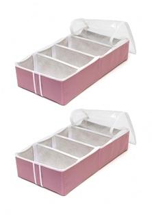 Система хранения для обуви 2 пр. Homsu