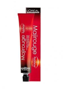 Крем-краска для волос 5.56 LOreal Professional