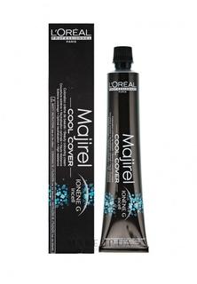 Стойкая крем-краска для волос 4 LOreal Professional