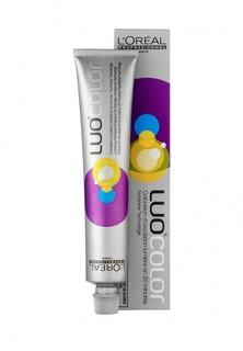 Нутри-гель для окрашивания волос LOreal Professional