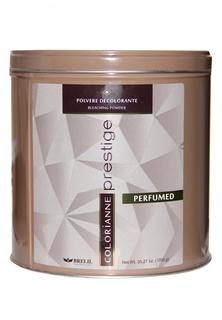 Пудра парфюмированная осветляющая Brelil Professional