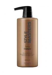 Шампунь для вьющихся волос Revlon Professional