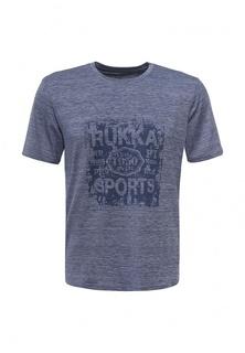 Футболка спортивная Rukka