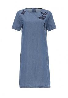 Платье джинсовое Top Secret