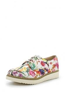 Ботинки Tulipano