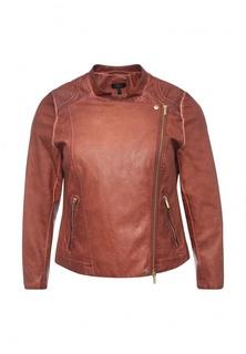 Куртка кожаная Ulla Popken
