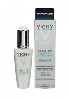 Сыворотка Vichy