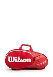 Сумка спортивная Wilson