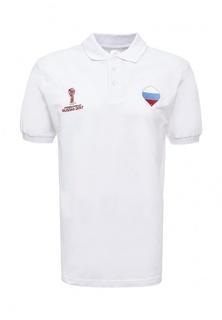 Поло FIFA Confederations Cup Russia 2017