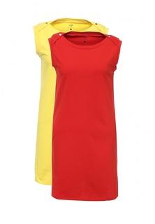 Комплект платьев 2 шт. oodji