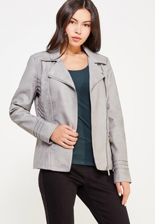 Куртка кожаная Wallis