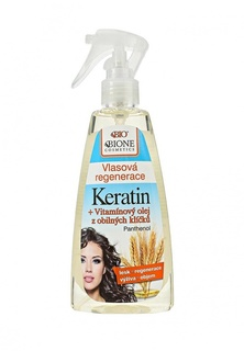 Кондиционер для волос Bione Cosmetics
