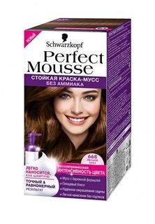 Краска для волос Perfect Mousse