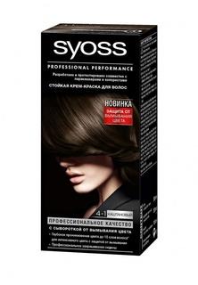 Крем-краска для волос Syoss
