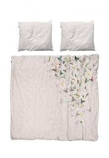 Комплект постельного белья 2-спальный Snurk