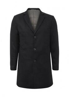 Пальто утепленное Trussardi Jeans