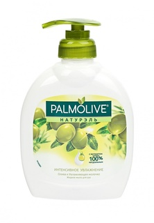 Жидкое мыло Palmolive