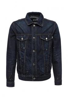 Куртка джинсовая Love Moschino