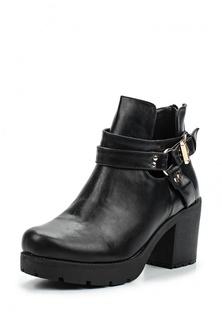 Ботильоны Style Shoes