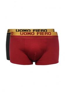Комплект трусов 2 шт. Uomo Fiero