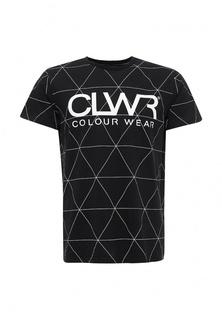 Футболка CLWR