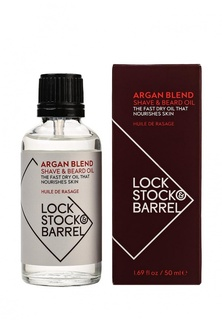 Масло Lock Stock & Barrel