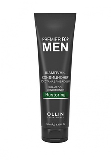 Шампунь для мужчин Ollin
