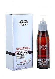Уход от выпадения волос Ренаксил LOreal Professional