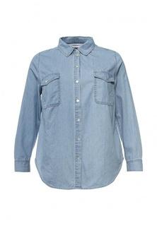 Рубашка джинсовая Studio Untold