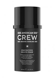 Пена для бритья American Crew