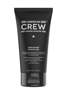 Гель для бритья American Crew