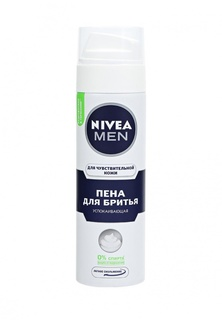 Пена для бритья Nivea