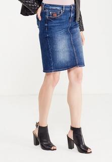 Юбка джинсовая Rifle
