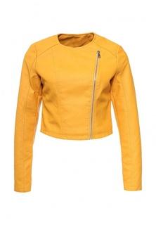 Куртка кожаная Adrixx