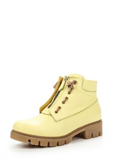 Ботинки Allegri
