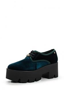 Ботинки Cuple