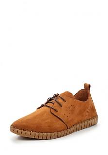 Туфли Darkwood