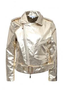 Куртка кожаная Imocean