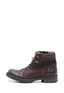 Ботинки Greyder