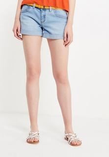 Шорты джинсовые oodji