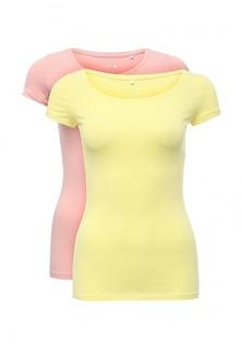 Комплект футболок 2 шт. oodji